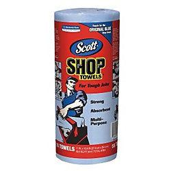 Scott Roll of Shop Towels