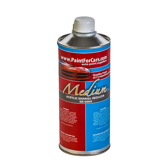 Acrylic-Enamel-Reducer-Medium-Speed-Quart-PFC