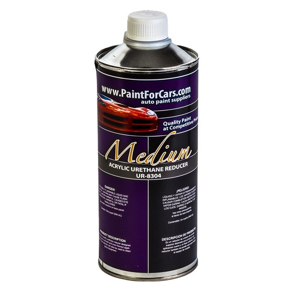 Acrylic-Urethane-Reducer-Medium-Speed-Quart-PFC