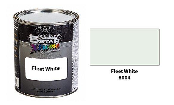Fleet-White-Urethane-Paint-Kit-5-Star-Xtreme