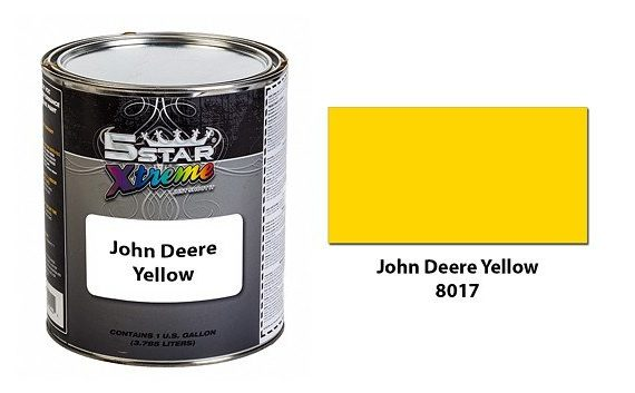 John-Deere-Yellow-Urethane-Paint-Kit-5-Star-Xtreme