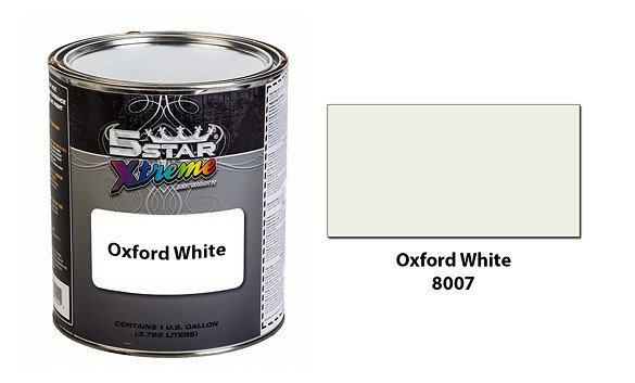 Oxford-White-Urethane-Paint-Kit-5-Star-Xtreme