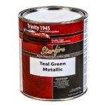 Teal-Green-Metallic-Auto-Paint