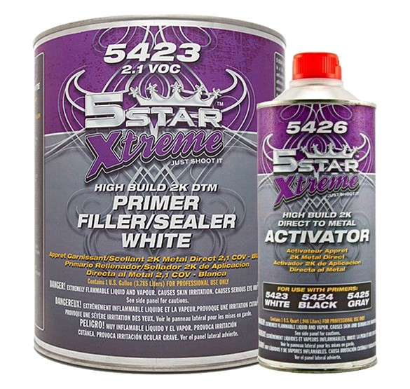 White-High-Build-2K-DTM-Primer-Filler-and-Sealer-5S