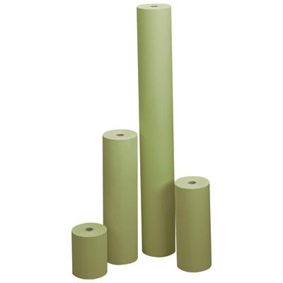 Green Masking Paper Rolls